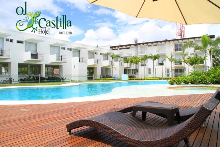 O.L. CASTILLA HOTEL
